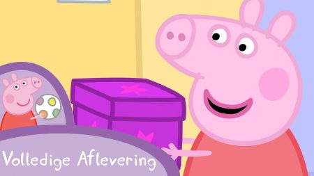Peppa Pig – Geheim
