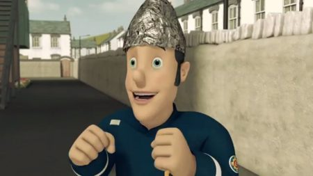 Brandweerman Sam – Ufo Alarm! – Trailer