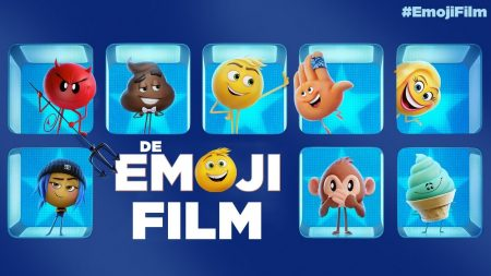 De Emoji Film – Trailer