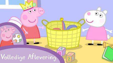 Peppa Pig – Beste Vriendin