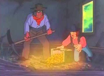 De Avonturen Van Tom Sawyer – 42. Huisonraad