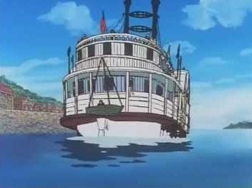 De Avonturen Van Tom Sawyer – 01. Een Appeltje Voor De Dorst