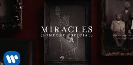 Coldplay – Miracles (Someone Special)