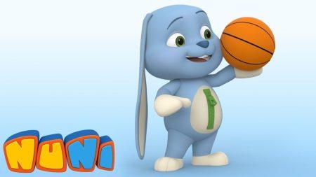 NuNi – Basketball
