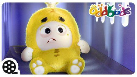 Oddbods – Baby Bubbles Is In De Problemen
