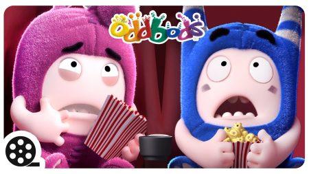 Oddbods – Film Verslaafd