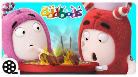 Oddbods – Kook Catastrofe
