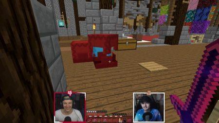 Enzo Knol – Mijn Pakje Is Awesome! – Minecraft Survival #268