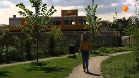 Huisje Boompje Beestje – Afscheid / Verhuizen