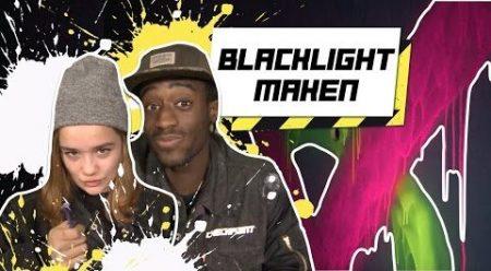 Checkpoint – Blacklight Maken Van Je Telefoon