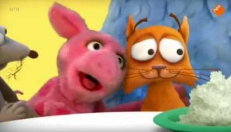 7 nieuwe afleveringen toegevoegd aan categorie Sesamstraat