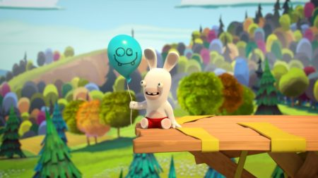 Rabbids Invasion – The Last Rabbid
