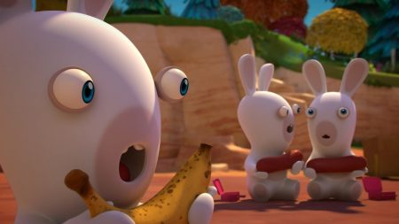Rabbids Invasion – Rabbid Secrets