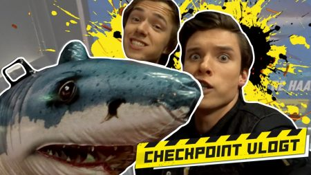 Checkpoint – Testteam Gaat Kaal Op Zapp Your Planet?