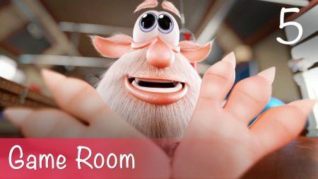 Booba – Game Kamer