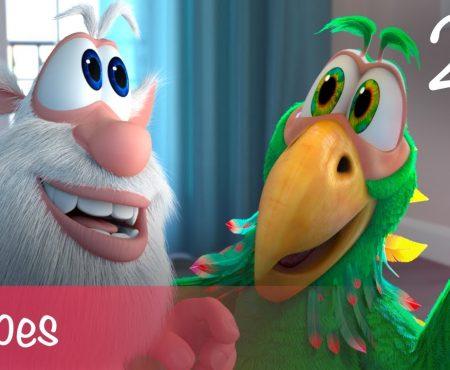 Zig & Sharko – Moby Zig