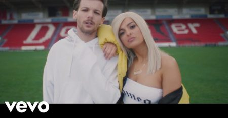Louis Tomlinson feat. Bebe Rexha & Digital Farm Animals – Back To You