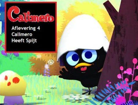 Calimero – 04 – Calimero Heeft Spijt
