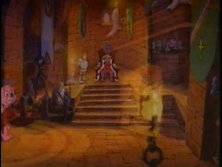 Gummi Beren – De Rode Wreker (Deel 2)