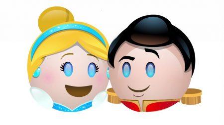 Nieuwe categorie Emoji toegevoegd met daarin 11 filmpjes