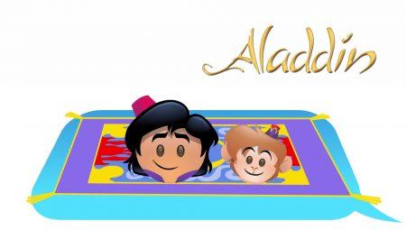 Emoji – Aladdin