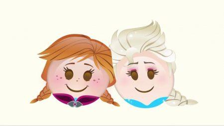Emoji – Frozen