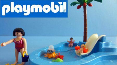 Playmobil Zwembad Summer Fun 6673 – Uitpakken en Spelen