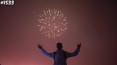 Enzo Knol – Helpen Bij Een Vuurwerkshow! – Vlog #1533