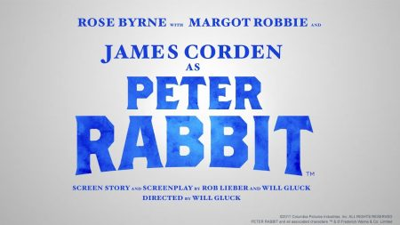 Peter Rabbit – Trailer