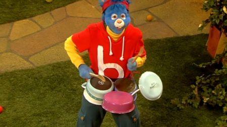 Bobo – Drummer Bobo