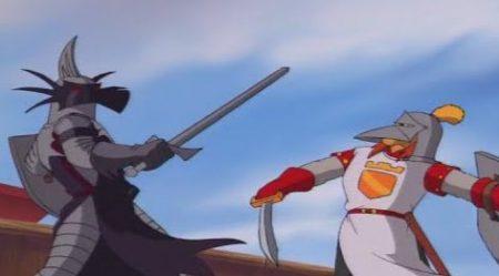 Argaï – Het Riddertoernooi (Aflevering 18)