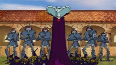 Argaï – Het Klooster Van Tirloch (Aflevering 17)