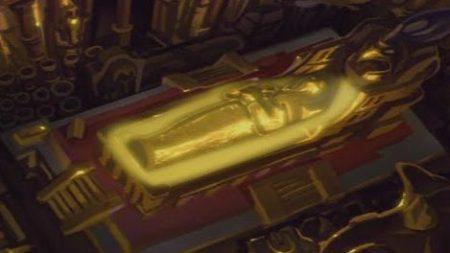 Argaï – Het Amulet Van De Farao (Aflevering 08)