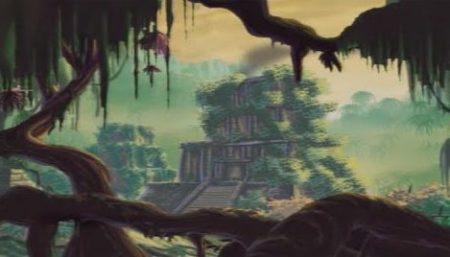 Argaï – De Mandrake (Aflevering 07)