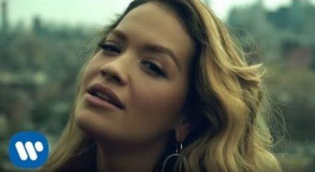 Rita Ora – Anywhere