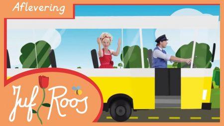 Juf Roos – Wielen Van De Bus