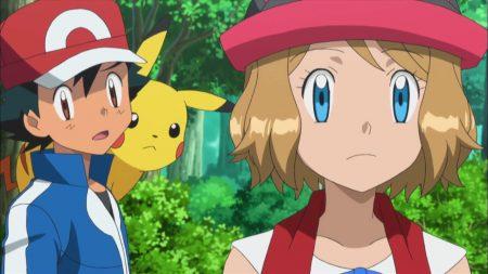 16 filmpjes Pokémon XYZ toegevoegd aan categorie Pokémon