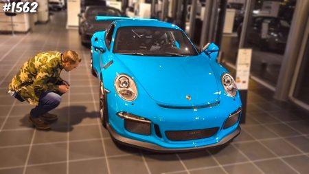 Enzo Knol – Mijn Tijdelijke Auto! – Vlog #1562