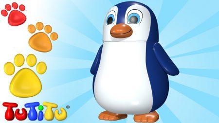 TuTiTu – Pinguïn