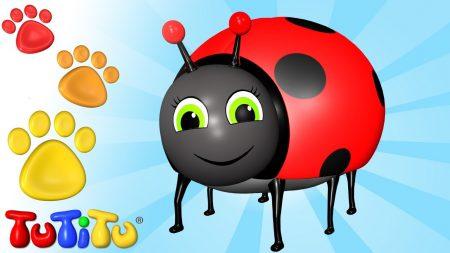 TuTiTu – Lieveheersbeest