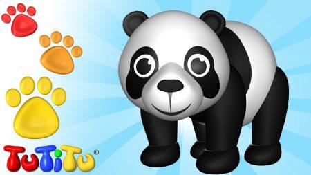 TuTiTu – Panda Beer