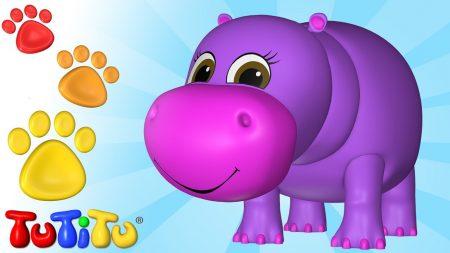 TuTiTu – Nijlpaard