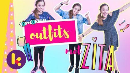 Zita – 5 Leuke Outfits