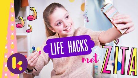 Zita – Life Hacks