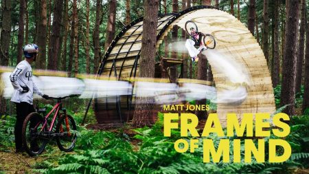 MTB masterclass – Matt Jones: Frames Of Mind