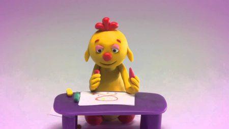 ClayPlay – Kleuren (Play-Doh)
