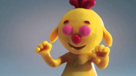 ClayPlay – Bestuurbare Auto (Play-Doh)