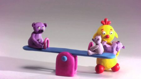 ClayPlay – Wip (Play-Doh)
