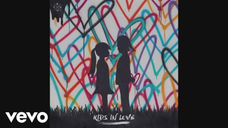 Kygo ft. The Night Game – Kids In Love