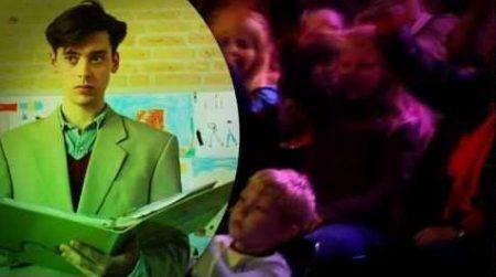 Kinderen voor Kinderen – Favoriete Meester